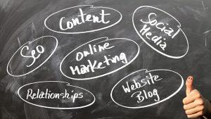 Pilares fundamentales de tu Estrategia de Marketing Online